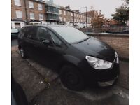 FORD GALAXY 2.0 AUTOMATIC - SPARES OR REPAIRS - ENGINE FAULT