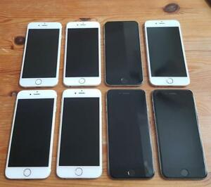 iPhone 6 and 6s Phones