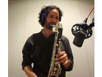 Professional (Bass) Clarinet/Saxophone, Sax (Soprano, Alto, Tenor, Baritone) Player Available!