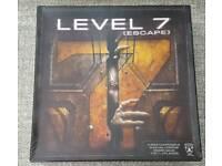 Level 7 [Escape] board game