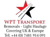 Man & Van for Hire - Fantastic Rates! Swindon/Cheltenham/Gloucester/Bristol/Oxford/Bath- Removals