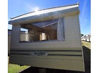 Static Caravan for Sale - 2 Bedroom- Good Condition