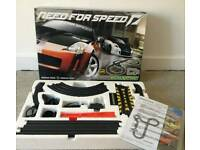 Micro Scalextric (need for speed)