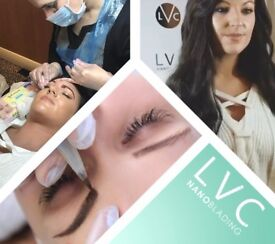 MICROBLADING MODELS WANTED! LV COLLEGE ARE LOOKING FOR MODELS PLYMOUTH. LIMITED AVAILABILITY!