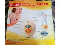 Breast Pump Kinyo