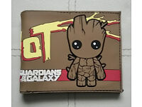 Guardians of the Galaxy, Groot, Sci-Fi Wallet