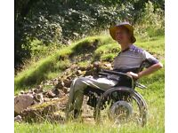 Live in PA / Carer - £1,172 week for a Spinal Injured man in North Yorks.