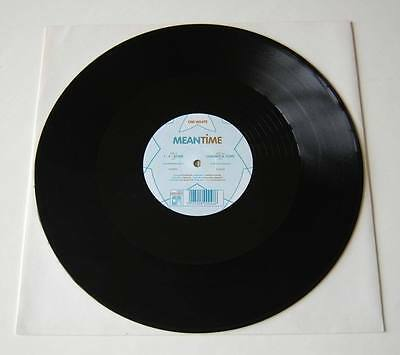 "MEANTIME: 1-4-SEVEN / HAMMER & TOMS (12"" VINYL, 1994) * OM RECORDS"