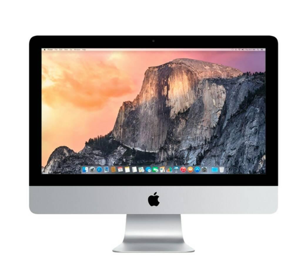 Apple iMac 21.5inch Intel i5