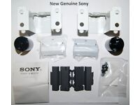 SONY WALL MOUNT BRACKET SUITABLE FOR KDL-50W800B KDL-50W805B KDL-50W815B TVS