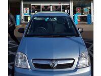 Vauxhall Meriva Very low Mileage Semi Auto, Excellent Condition