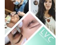 FREE MICROBLADING TREATMENTS WITH LV COLLEGE | FINCHLEY CENTRAL BOUTIQUE SALON |