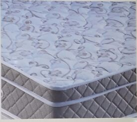 OLIMPUS MATTRESS - SINGLE / DOUBLE AND KING SIZE
