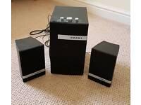 Laptop/PC Speakers