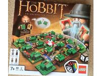Hobbit - An Unexpected Journey LEGO GAME