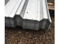 🔨Box Profile Roof Sheets ~ Galvanised ~ New~ Kennels/Sheds Etc🔨