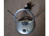 Amplified Indoor TV Room Aerial