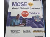 MCSE Microsoft Windows XP Professional
