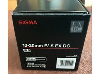 *NEW* Sigma 105mm F2.8 EX DG Macro OS Lens