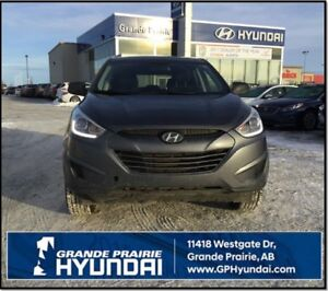 2014 Hyundai Tucson GL | Fuel Efficient | AWD