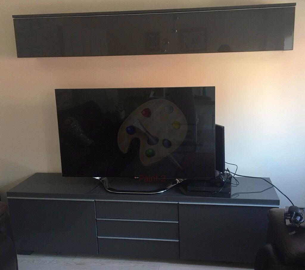 Ikea Best Dal Tv Stand Autodesk Revit 3d Cad Model Grabcad Ikea  # Tiroirs Besta Burs Ikea