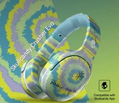 Skullcandy Crusher Evo - Limited Edition - Collina Strada -...