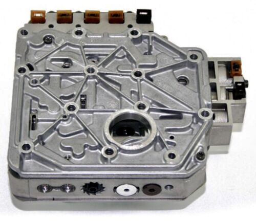 Used Volkswagen GTI Automatic Transmission Parts for Sale