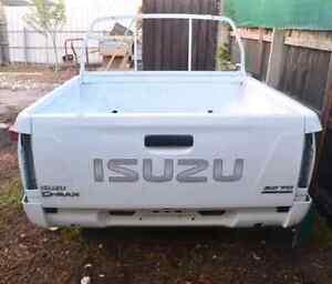 Isuzu D-MAX Dual Cab Ute Tub - Cheap! Cheap! Cheap! Coolaroo Hume Area Preview