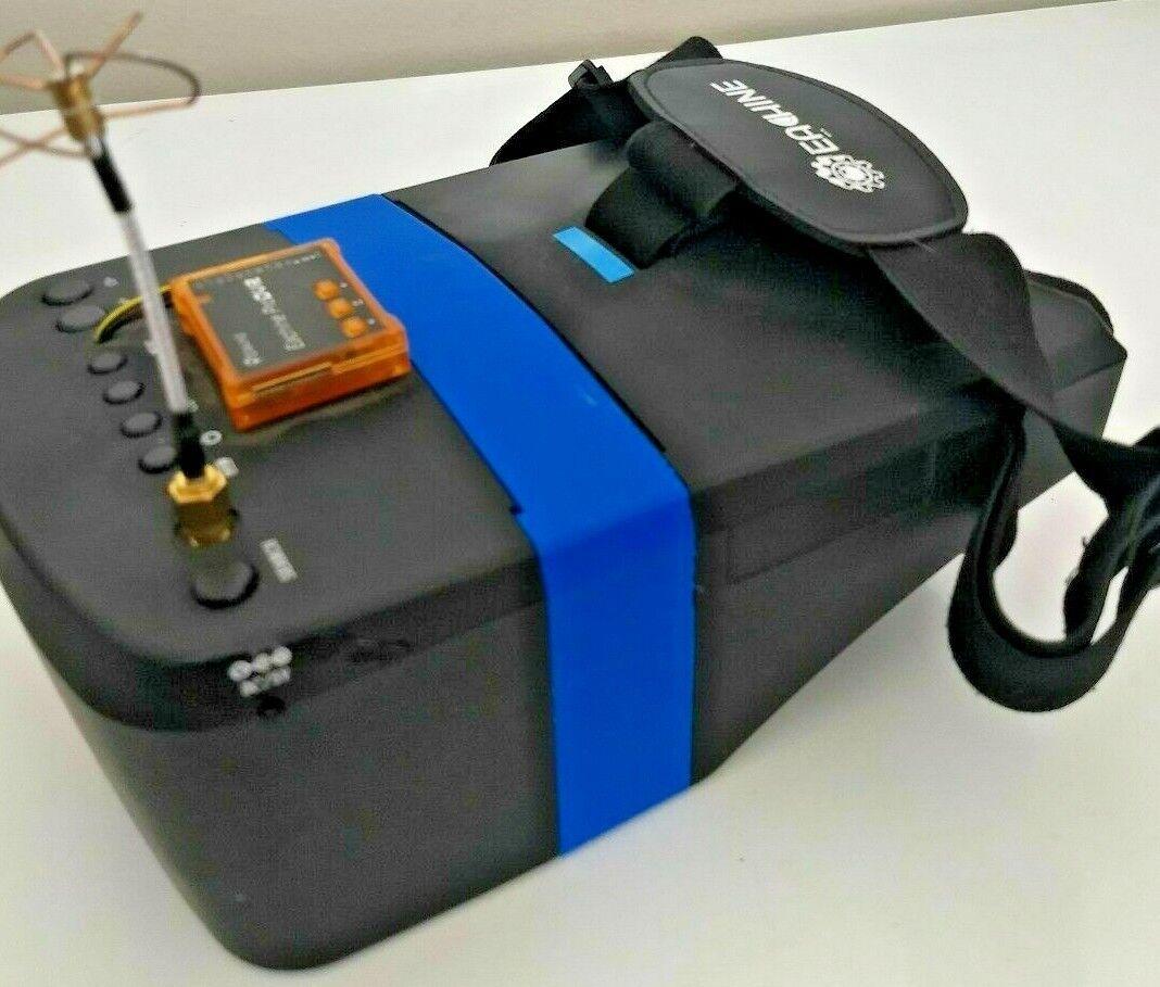 ✔️ Eachine Spacer Extender 20MM-50MM Focus Fix 4 EV800-EV800D FPV Goggles fatshark ? купить