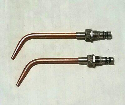 New Smith Mw204 Mw205 Welding Brazing Torch Tip Set Wh100 Mw5