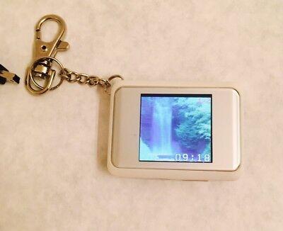 Цифровая фоторамка COBY Digital Photo Keychain