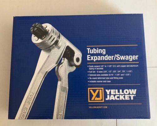 Yellow Jacket 60407 Tubing Expander/Swager Kit