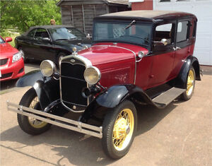 1931 Ford Model A - Reduced!