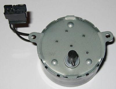 24 Vac Synchronous Timer Motor - 12.5 Rpm - 62.5 Hz - Ckd J205-261