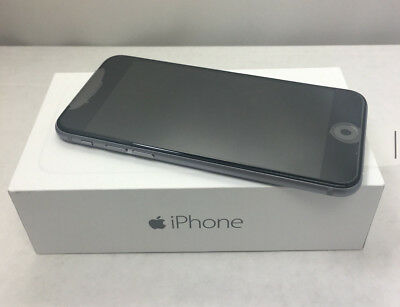 Apple iPhone 6 - 64GB - Space Gray (AT&T) Unlocked Smartphone - New AppleSwap