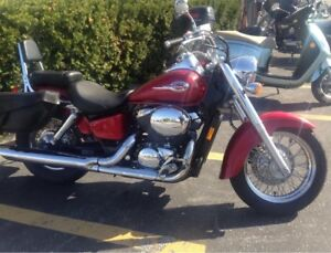 Motorcycle for sale Honda Shadow