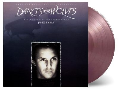 DANCES WITH WOLVES SOUNDTRACK 1000 NUMBERED COPIES NEW & SEALED