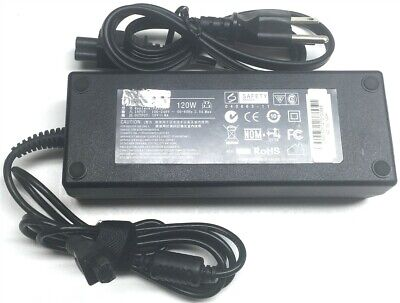 Charger AC Adapter Power Supply for Toshiba Laptop PA3237 15V 8A 120W 4-Pin Tip 15v Ac 120w Ac Adapter