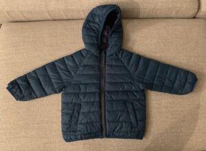 Manteau 2-3 ans Zara - jacket boys