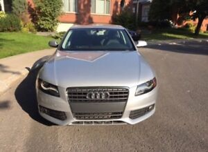 AUDI A4 2.0T 2010 VERY GOOD CONDITION