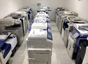 PHOTOCOPIERS | Inc WARRANTY | Free Delivery | Toners | Finishers Prestons Liverpool Area Preview