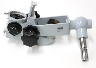 Zeiss Opmi-1 Optical Head For Surgical Microscope