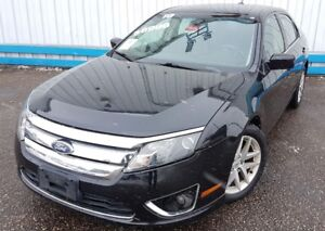 2010 Ford Fusion SEL *LEATHER-HEATED SEATS*
