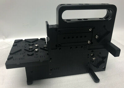 Breadboard Optical Mount Mounting Adapter Base Plate Bracket Newport Optics