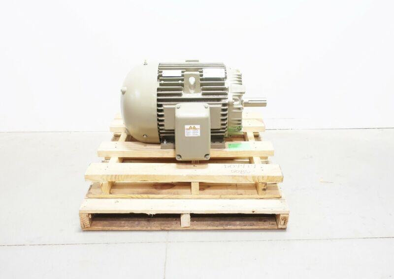 General Electric Ge 5KS326SAA2149 326t 3ph 50hp 1780rpm 460v-ac Ac Motor