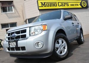 2009 Ford Escape XLT!Sunroof!V6!Only$144/Bi-weekly!