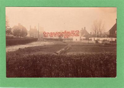 Bethersden Nr Ashford  RP pc used  Ref A831
