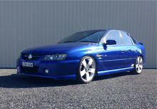 Holden Vz ss ex cop car . Swaps Newcastle 2300 Newcastle Area Preview