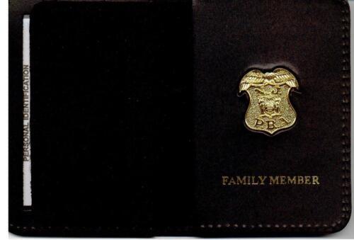 New Jersey PBA Officer