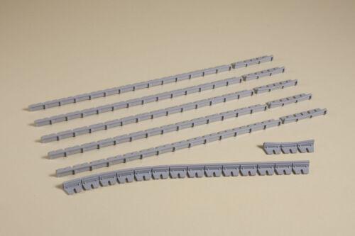 Auhagen 43588 Tt Gauge, Platform Edge 0 1/4in New Original Packaging